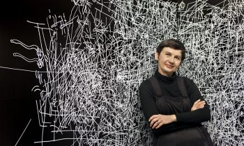 Gosia Wlodarczak – Room Without A View