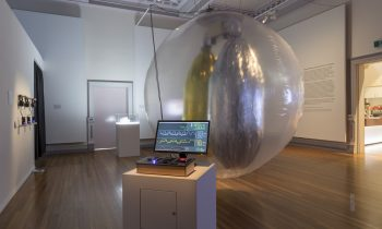 Experimenta Make Sense: International Triennial of Media Art