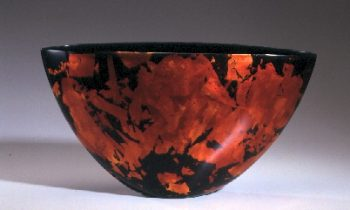 Contemporary Lacquer Art from Taiwan