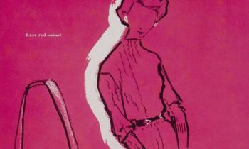 Fabsolute: the fashion illustration of Alfredo Bouret 1940s-1960s
