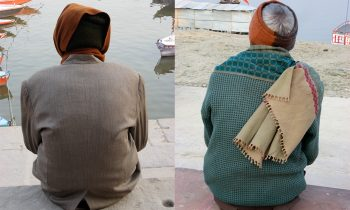 Backs of Banaras