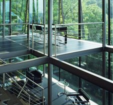 Made in Germany: Architecture and Ecology