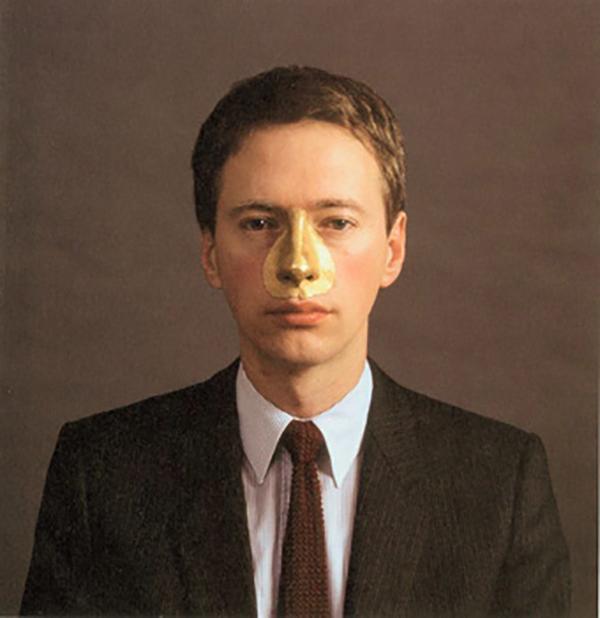 Gerd Rothmann, 'Face'.