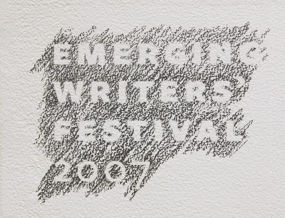 Rich Text emerging artists and the written word