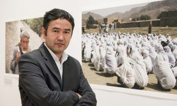 Unsafe Haven: Hazaras in Afghanistan