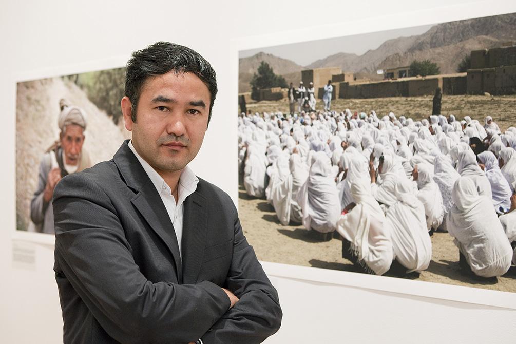 Unsafe Abdul Karim Hekmat Haven: Hazaras in Afghanistan