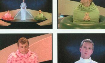 German Video Art 2000–2002