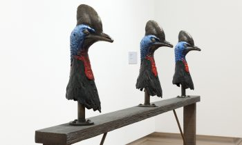 Revelations: Sculpture from the RMIT Collection