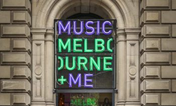 Music, Melbourne + Me