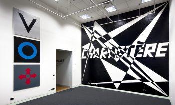 Konsortium: Schwarz – RMIT Gallery Artists' Floor Talk