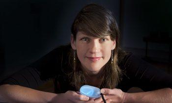 Leah Heiss Artist Talk