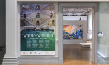 water + wisdom Australia India symposium