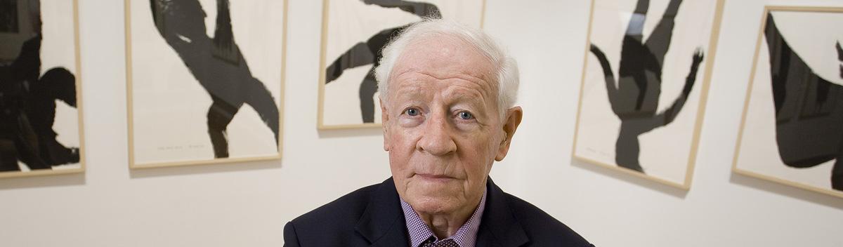 Vale Tate Adams: Godfather of Australian Printmaking