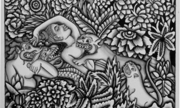 Crossing Boundaries: Bali – a window to twentieth century Indonesian art