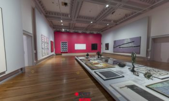 Chaos & Order – 120 years of collecting at RMIT, part 1