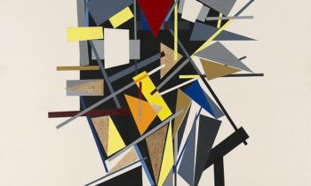 Melbourne Modern: European art & design at RMIT since 1945