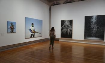 RMIT Gallery: Internship and volunteer opportunities