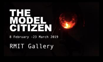 The model citizen: exhibition video
