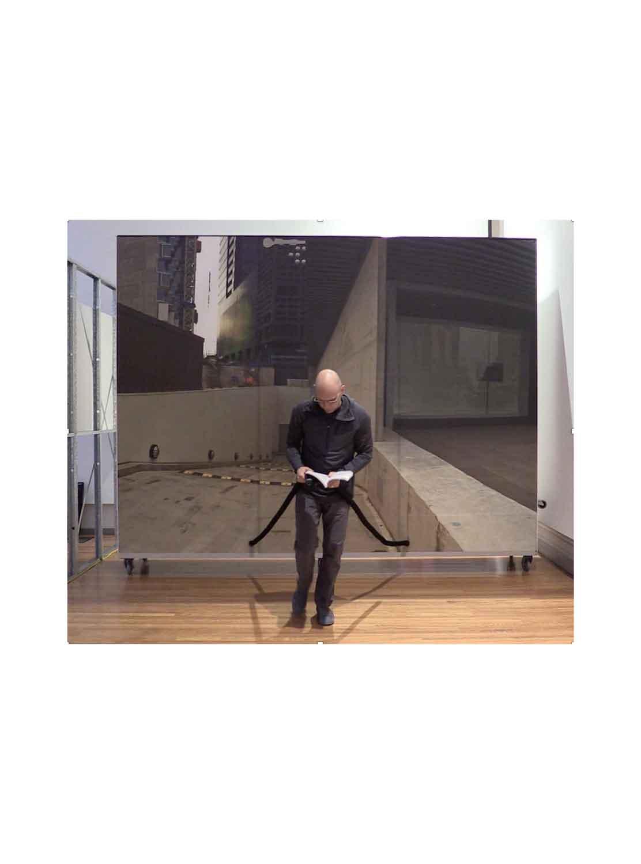 The Model Citizen – Curators' Talk